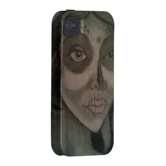 Muertas Case Case-Mate iPhone 4 Cover