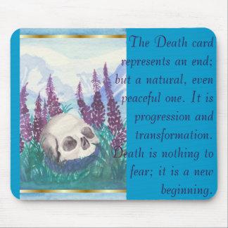 Muerte #13 tapetes de raton