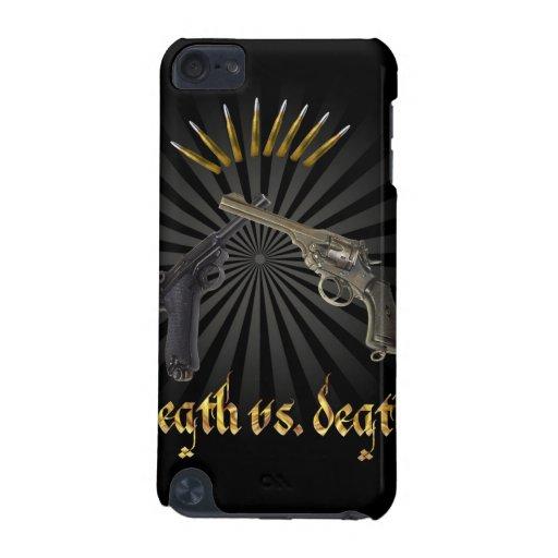 muerte contra muerte