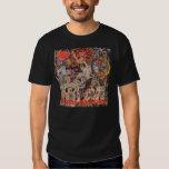 Muerte del napalm - Utopía Banished la camiseta Remera