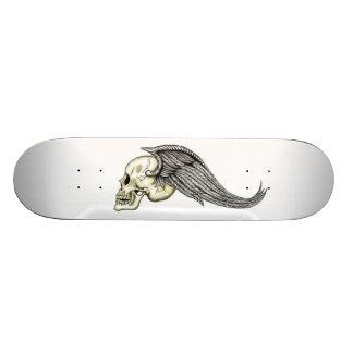 Muerte del vuelo skateboards
