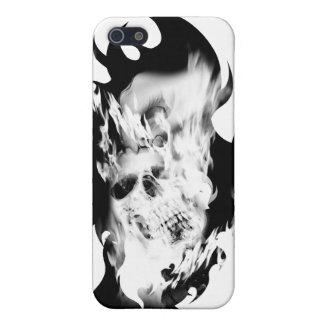 MUERTE iPhone 5 FUNDAS