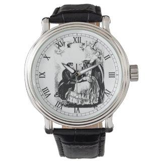 Muerte Hath su reloj de los encantos