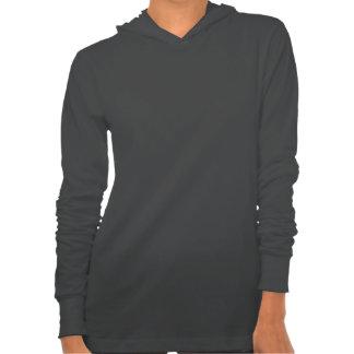 Muerte negra 777 - trece sudadera pullover