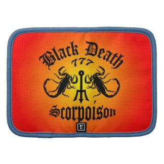 Muerte negra 777 - vodka de Scorpoison Planificador