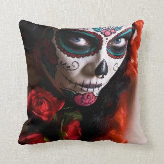 Muerte Pillow