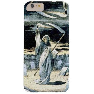 Muerte que ilumina Tonkin Funda De iPhone 6 Plus Barely There