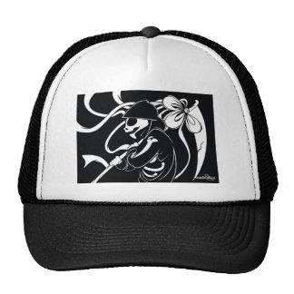 Muerte Trucker Hat