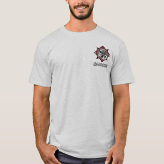 Muerto Air Force T-Shirt