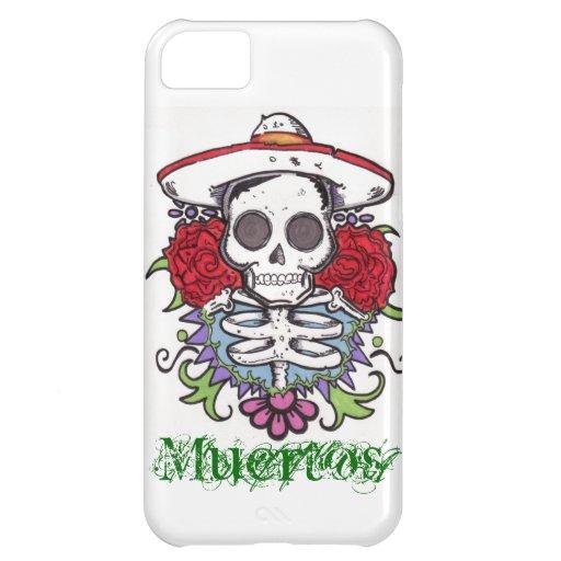 Muertos Funda Para iPhone 5C