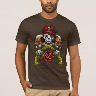 Muertos V4 color T-Shirt