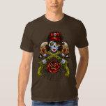 Muertos V4 color Tee Shirt