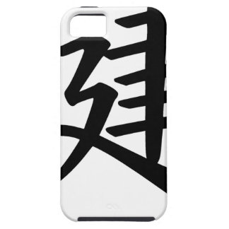 Muestra de China de la salud iPhone 5 Case-Mate Carcasas