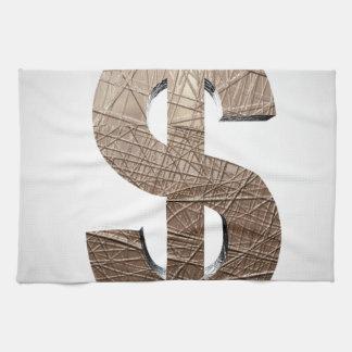 Muestra de dólar