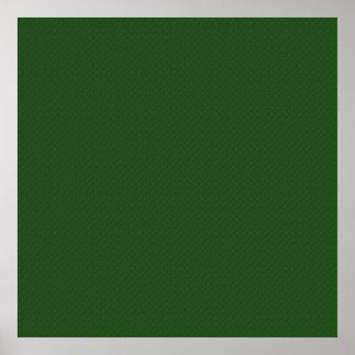 muestra de dólar verde clara exótica ($) escrita e impresiones