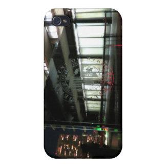 Muestra de DWP iPhone 4 Carcasa