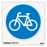 Muestra de la bicicleta