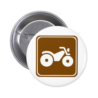 Muestra de la carretera de ATV Pin