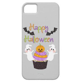 Muestra de la magdalena de Halloween iPhone 5 Cárcasas