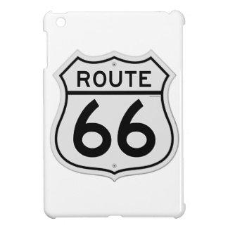 Muestra de la ruta 66
