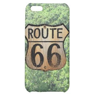 Muestra de la ruta 66 - productos múltiples