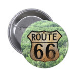 Muestra de la ruta 66 - productos múltiples pin redondo 5 cm