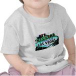 Muestra de Las Vegas Camisetas