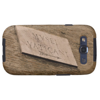 Muestra de los museos de Vatican, Roma, Italia Samsung Galaxy S3 Cobertura