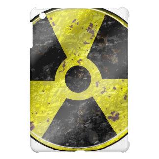 Muestra de los tiempos - radiación del arma nuclea