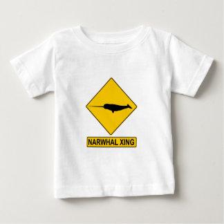 Muestra de Narwhal X-ing T-shirts