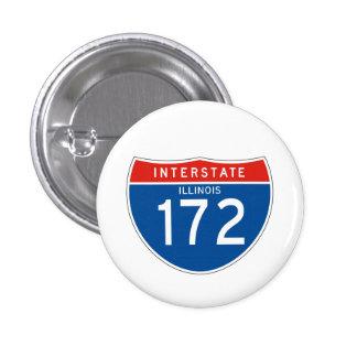 Muestra de un estado a otro 172 - Illinois Pin