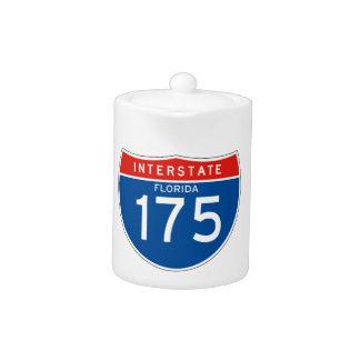 Muestra de un estado a otro 175 - la Florida