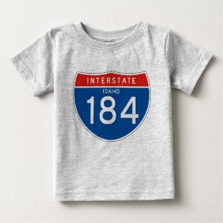 Muestra de un estado a otro 184 - Idaho Playera
