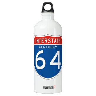 Muestra de un estado a otro 64 - Kentucky