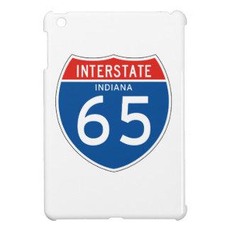 Muestra de un estado a otro 65 - Indiana