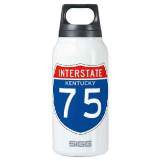 Muestra de un estado a otro 75 - Kentucky