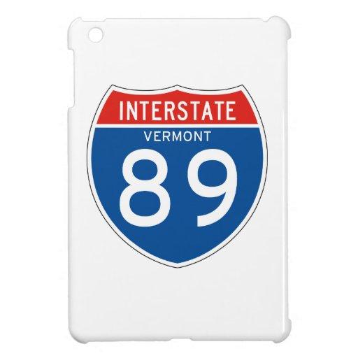 Muestra de un estado a otro 89 - Vermont