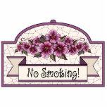 """- Muestra decorativa - 12 """"de no fumadores"""" Esculturas Fotograficas"""