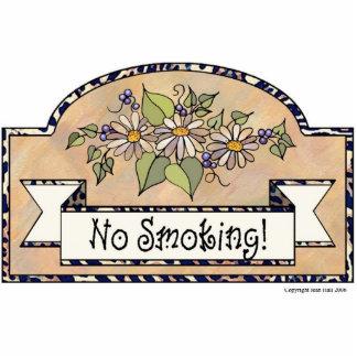 """- Muestra decorativa """"de no fumadores"""" Esculturas Fotograficas"""