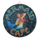 Muestra del café de la sirena