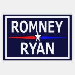 Muestra del césped de Romney Ryan
