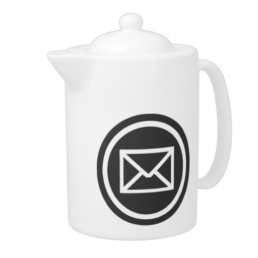 Muestra del correo