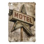 Muestra del motel de la estrella del Grunge del