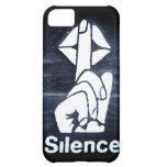 Muestra del silencio en la cubierta