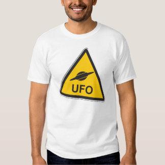 Muestra del UFO Remera