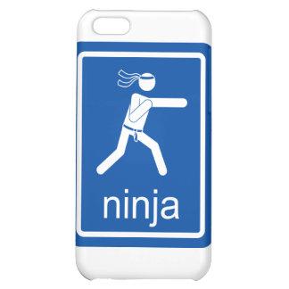 muestra del universal del ninja