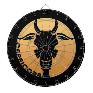 Muestra del zodiaco del Capricornio