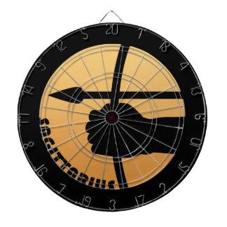 Muestra del zodiaco del sagitario