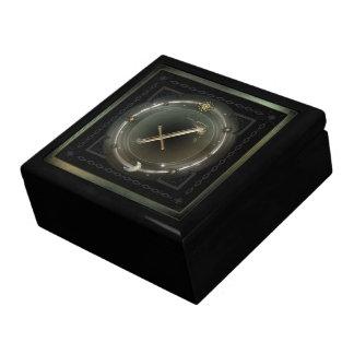 Muestra del zodiaco del sagitario caja de regalo