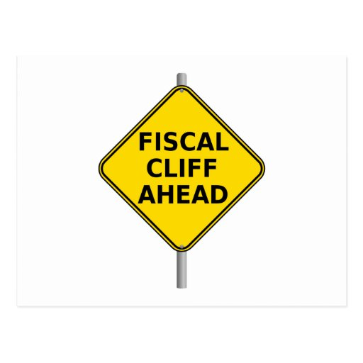 Muestra fiscal del acantilado a continuación postales